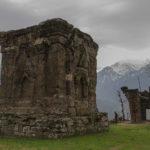 Buddhist University   Sharda Neelum Valley Pakistan
