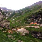Chitta Khatta lush green mountains