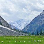 Kalam in Swat Pakistan G