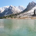 Mahudand lake swat  Pakistan taken by Aisha 2