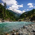 River Swat Pakistan 4
