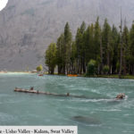 Swat Kalam   Mahudund Lake