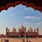 1200px Badshahi Mosque Lahore I
