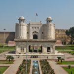 Lahore Fort Photos