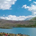 Lulusar lake Naran Kaghan 0 1024x813