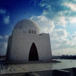 Mazar e Quaid Karachi