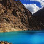 Attabad lake 1200x480