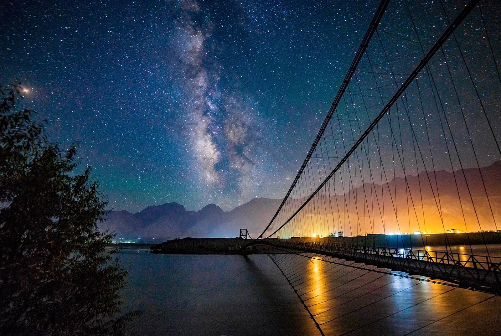 Skardu Bridge 1 1