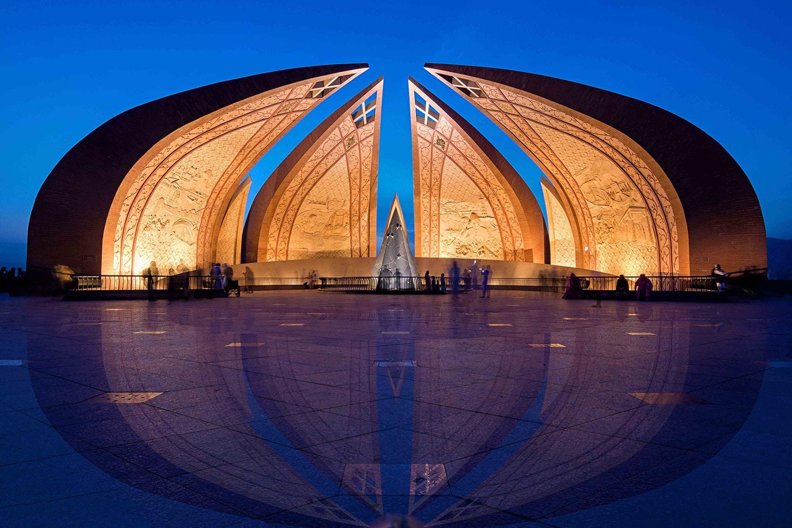 islamabad 1
