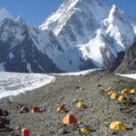 K2 Base Camp Trek 2021