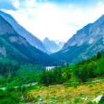 Kumrat Valley Dir Upper