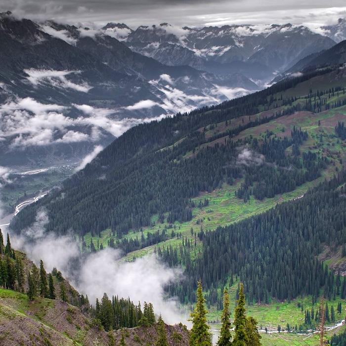 utror valley