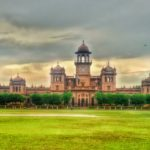 Islamia College Peshawar Pakistan