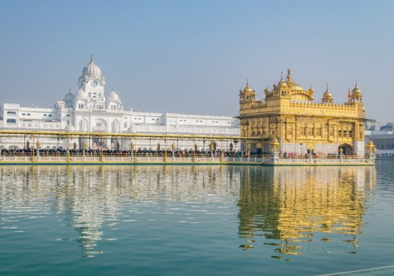golden temple 4440182 1920