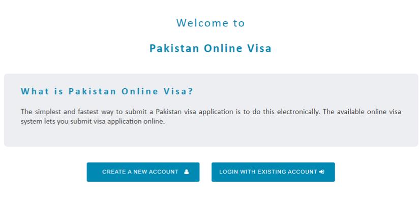 Pakistan Visa 4