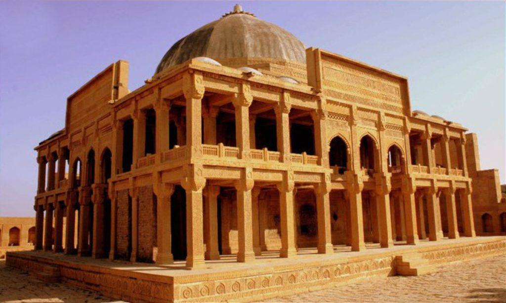 Thatta – Sindh