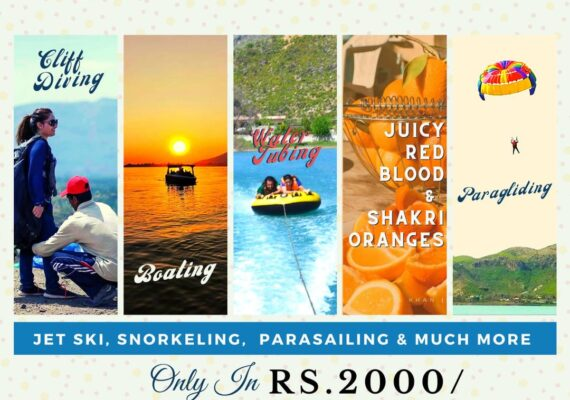 Khanpur Trip with Voyage Planners